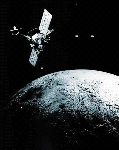 16. Space Exploration History